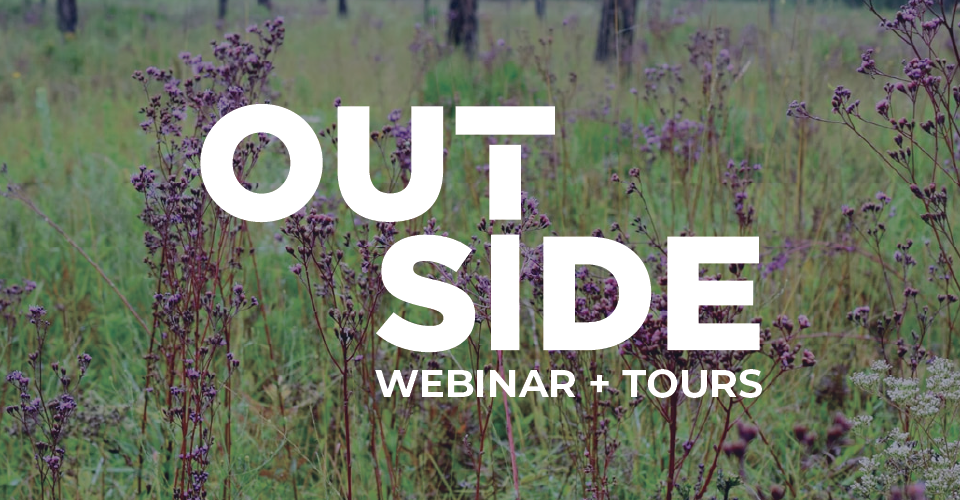 OUTSIDE Webinar + Tours
